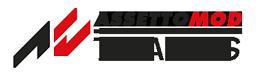 Assetto Corsa Mod Tracks Logo